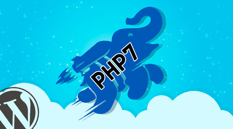 PHP7 en WordPress