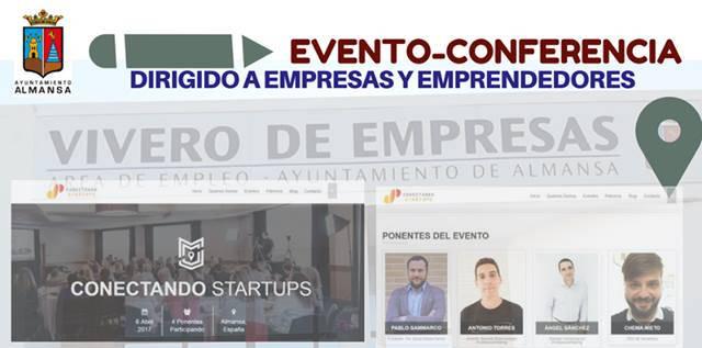 ConectandoStarups Almansa