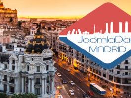 JoomlaDay Madrid 2017